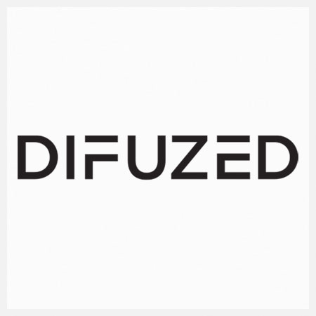 Difuzed